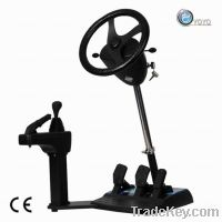 Sell New Style and Best Seller Automotive Driving Simulator