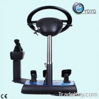 Sell Popular and With Game Function Portable Vehicle Simualtor