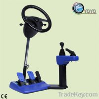 Sell New Style Learning Machine for Driving School