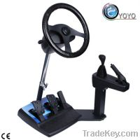 Sell 2012 New Arrivals Vehicle Driver Training Machine