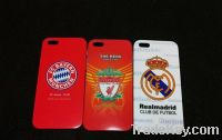 Sell Phone Case Sport Cover For Iphone4/4s Football Mobile Phone Case