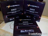 Azamerica S922 For Brazil South America Satellite Receiver Digital TV