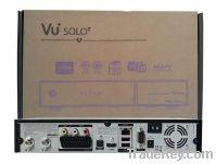 VU Solo 2 Satellite HD Receiver VU Duo UNO Original Linux system decod