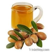 Sell Pure Organic Argan Oil