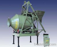Sell self-reverse Drum Concrete Mixer