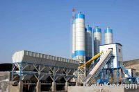 Sell Ready Mix Concrete Mixing Plant