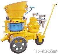 Sell Rotor Shotcrete Machine