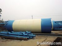 Sell Cement Bin for concrete batching plant