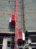 Sell Building Hoist 2x2000kg