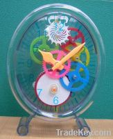 Sell eudcational toys clock for child