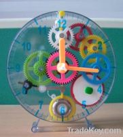 Sell educational toys  my first clock D880