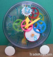 Sell Intellectual toys Diy clock 988