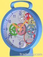 Sell  toys , educational toys clock , diy toys clock , toys clock