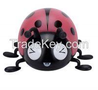 Novelty Dancing Mini Cartoon Toy Shape USB/TF/FM Radio Speaker