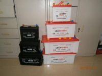 Sell Lead Power High Quality Maintenance