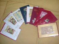 Sell greeting card, papercard, printing services