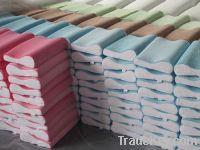 Sell new design memory foam pillow
