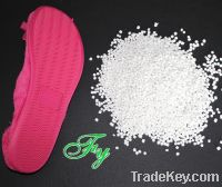Sell TPR Material for Dancing Shoe Soles