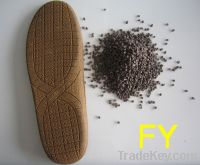 Sell tpr material for boots outsole