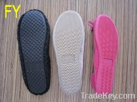 Sell tpr for ladies shoes