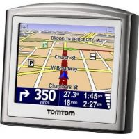 Sell Tomtom One T GPS (3rd Edition)