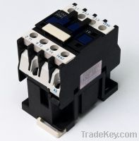 Sell CJX2 Contactor Type Relay AC Contactor Relay
