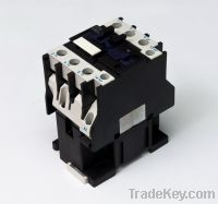 Sell AC Contactor CJX2