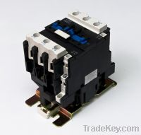 Sell AC Contactor Relay CJX2