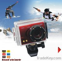 Sport Digital Camcorder