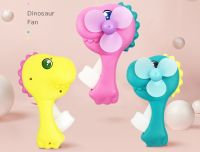 Novelty Cartoon Hand Pressure Fan