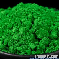 Sell Chromium Ocide Green ( Factory)