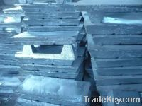 Sell Zinc Dross( high quality)