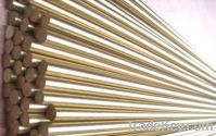 Sell Copper Nickel alloy rod