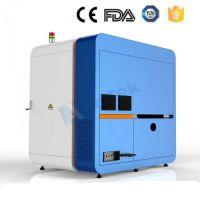 750W 6040 Fiber Laser Cutting Machine 300/500W fiber laser cutting machine Small Fiber Laser Cutter