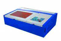 DSP 3020 40W50W USP port CO2 laser engraving machine