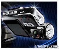 Sell D3 Car Camera Recorder
