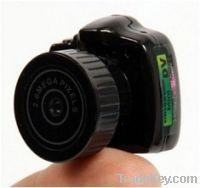 Sell PH-Y2000 Mini Camera