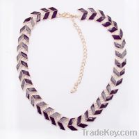 Sell new gold chain necklace 181