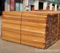 HOT-Sale! Burma Teak Lumber for Flooring & Decking