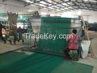 Sell high quality HDPE agricultural shade net