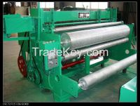Welded Wire Mesh Production Machine