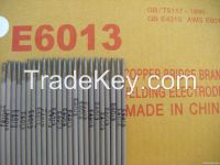 E6013 Welding electrodes/rod