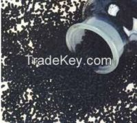 activated carbon for solvent recycling