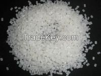 Recycle HDPE / LDPE plastic granules