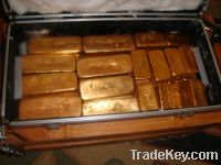 Sell Gold Bars, Nuggets, Copper Cathodes, Colbat Cathodes and Coltan