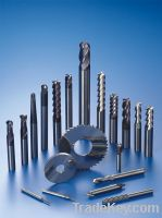 Sell  carbide cutting tools