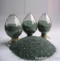 Sell Green Silicon Carbide