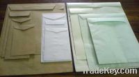 Sell  paper envelopes