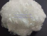 Sell PLA staple fiber, spinning grade