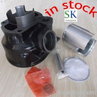 Sell motorcycle cylinder